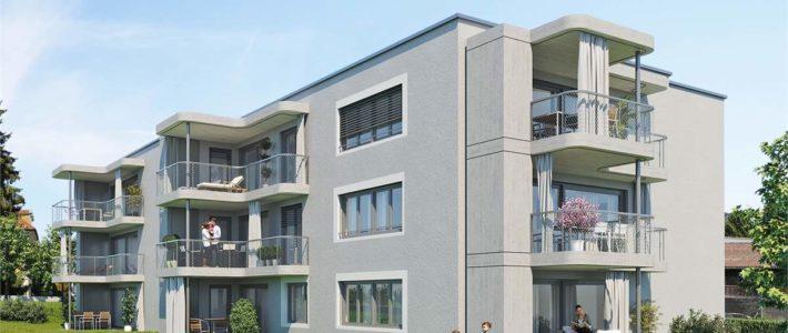 9-Familienhaus in Winikon